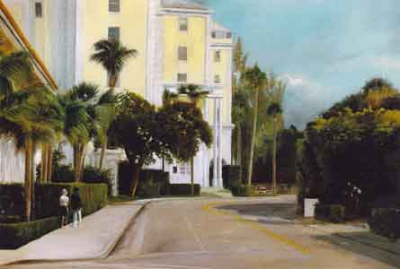 Colony Hotel, Palm Beach
